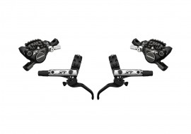 Set frane hidraulice Shimano XT BR-M785-B