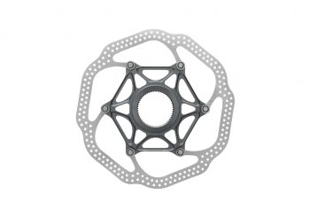 Disc AVID HSX CenterLock 180mm