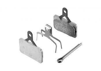 Placute frana Shimano E01S Metalice