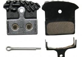 placute frama metalice Shimano f03c Ice-Tec