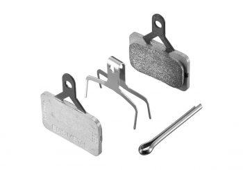 Placute frana Shimano M06 Metalice