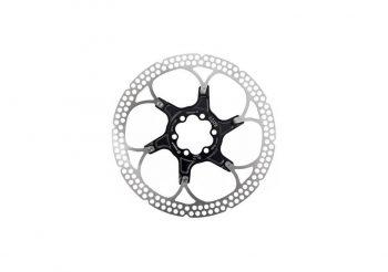 Disc Formula 180 mm 6 bolt Two Piece Design