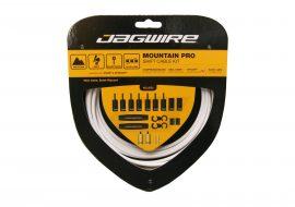 kit-cabluri-schimbatoare-jagwire-albe