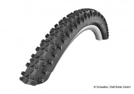 Anvelopa Schwalbe Smart Sam Performance Reflex 28x1.40 pe Sarma