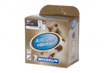 Camera Michelin Aircomp Ultralight C5 MTB Presta