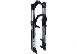 "Furca 100 mm Rock Shox 26"" XC32 TK Solo Air Canti_Disc Neagra"