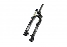 Furca Rock Shox XC 30 Gold TK Solo Air 100 Disc Neagra
