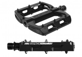 platforme Sixpack Racing Menace Negre