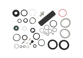 Kit Service Complet Rock Shox Pike Dual Position Air