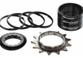 Kit Single Speed Reverse Components Negru