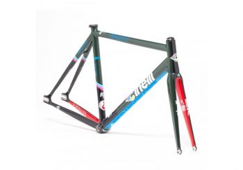 CINELLI VIGORELLI 2015 RHC LONDON REPLICA-2