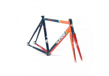 Cadru CINELLI VIGORELLI 2015 RHC BROOKLYN REPLICA-2