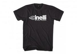 Tricou Cinelli We Bike Harder-1