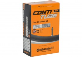 Camera Continental Tube Tour 28 All D40