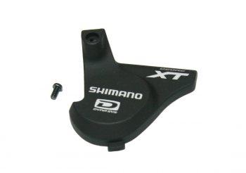 Capac inlocuire display Shimano XT SL-M780 Dreapta