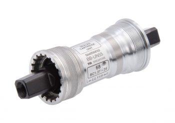 Butuc Pedalier Shimano BB-UN55 113 mm