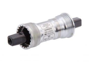Butuc Pedalier Shimano BB-UN55 118mm