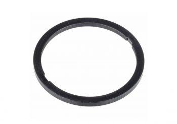 Distantier pentru butuci pedalieri Shimano Hollowtech II 2.5 mm