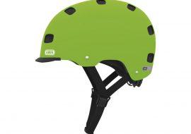 Casca Abus Scraper V2 Verde 1