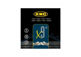 Lant KMC X9-93 9-viteze
