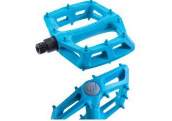 Pedale DMR V6 Albastru