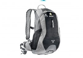 Rucsac Deuter Race X (12 L) Diamant