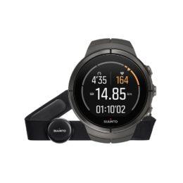 Ceas Multisport GPS Suunto Spartan Ultra Stealth Titanium HR1