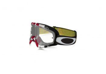 Ochelari Oakley O Frame MX Pinned Race