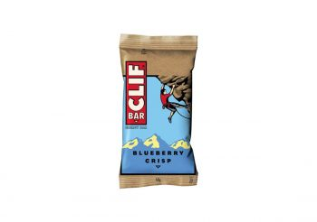 Baton CLIF Bar Blueberry 68 gr