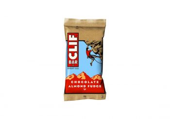 Baton CLIF Bar Chocolate Almond Fudge 68 gr