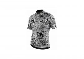 Tricou ciclism Mavic Cosmic LTD II Paris-Nice