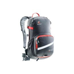 Rucsac Deuter Bike I 14 (14 L) Graphite-Papaya