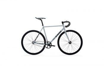 Bicicleta Cinelli Tipo Pista