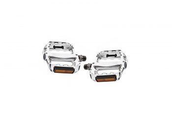 Pedale VP Components VP-469 Argintiu